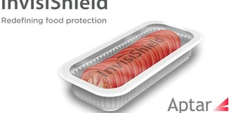 InvisiShield, active packaging systems, anti-pathogenic packaging solution, anti-pathogenic agent, prolong shelf life