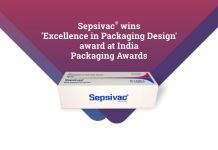 cadila pharmaceuticals, Sepsivac Packaging, Sepsivac Carton,