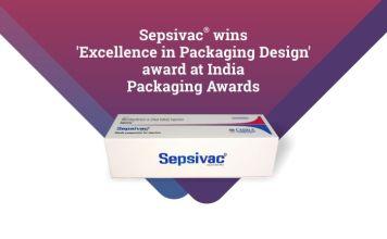 cadila pharmaceuticals, Sepsivac Packaging, Sepsivac Carton,