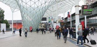 Print4All, with 200 exhibitors, a compact event bringing together the major European and Asian brands in Milan