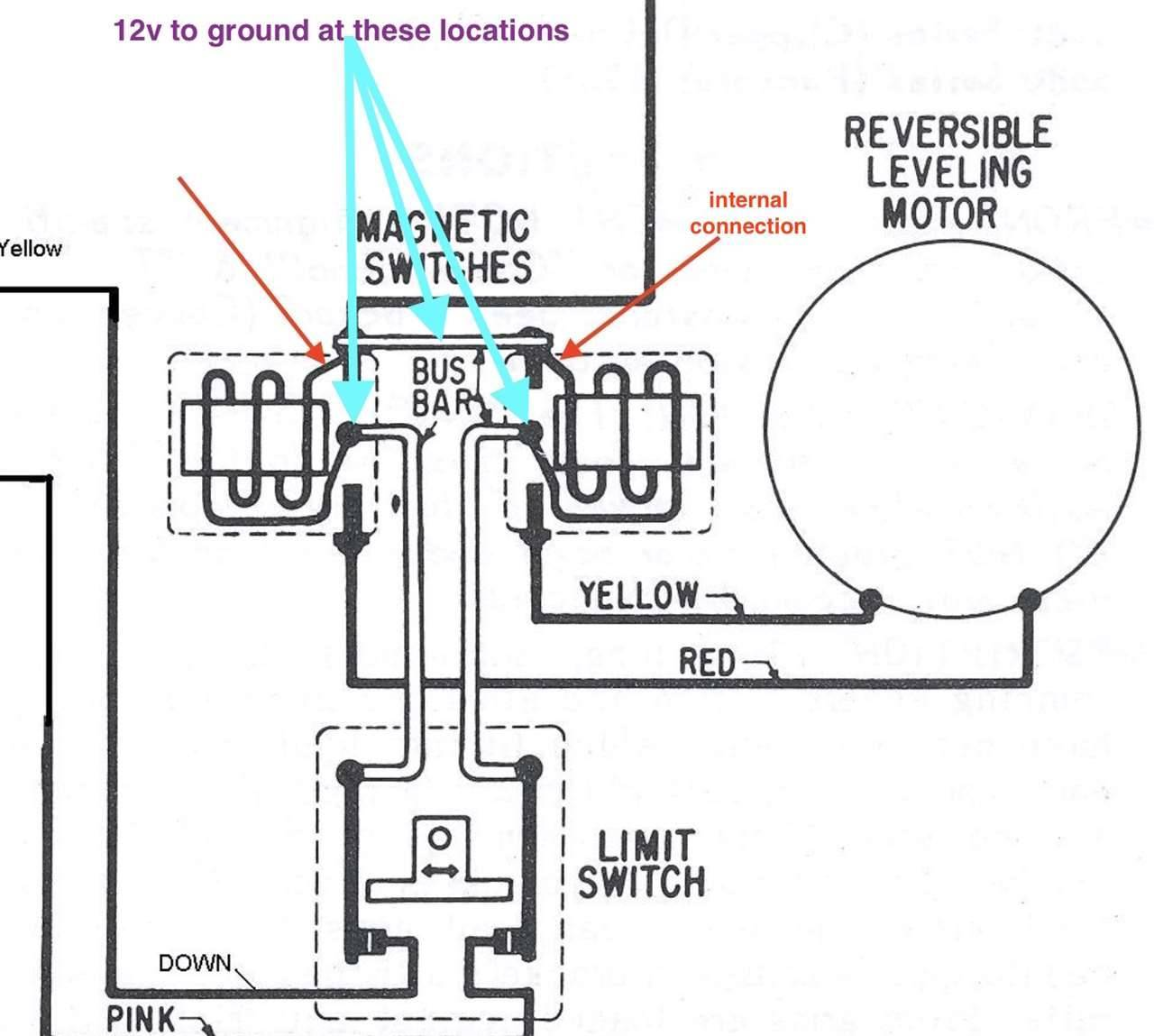 12 Volt Electrical Solenoids Wiring And Engine Diagram
