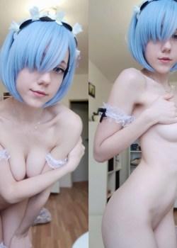 Flaquita muy Hot le gusta masturbarse + 3 Videos