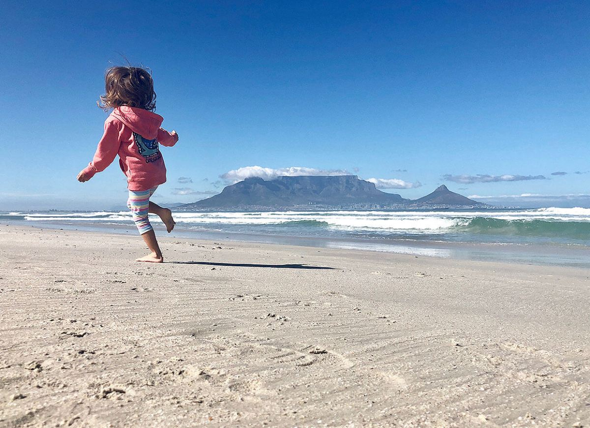 South Africa with Kids :: FAQ & MORE