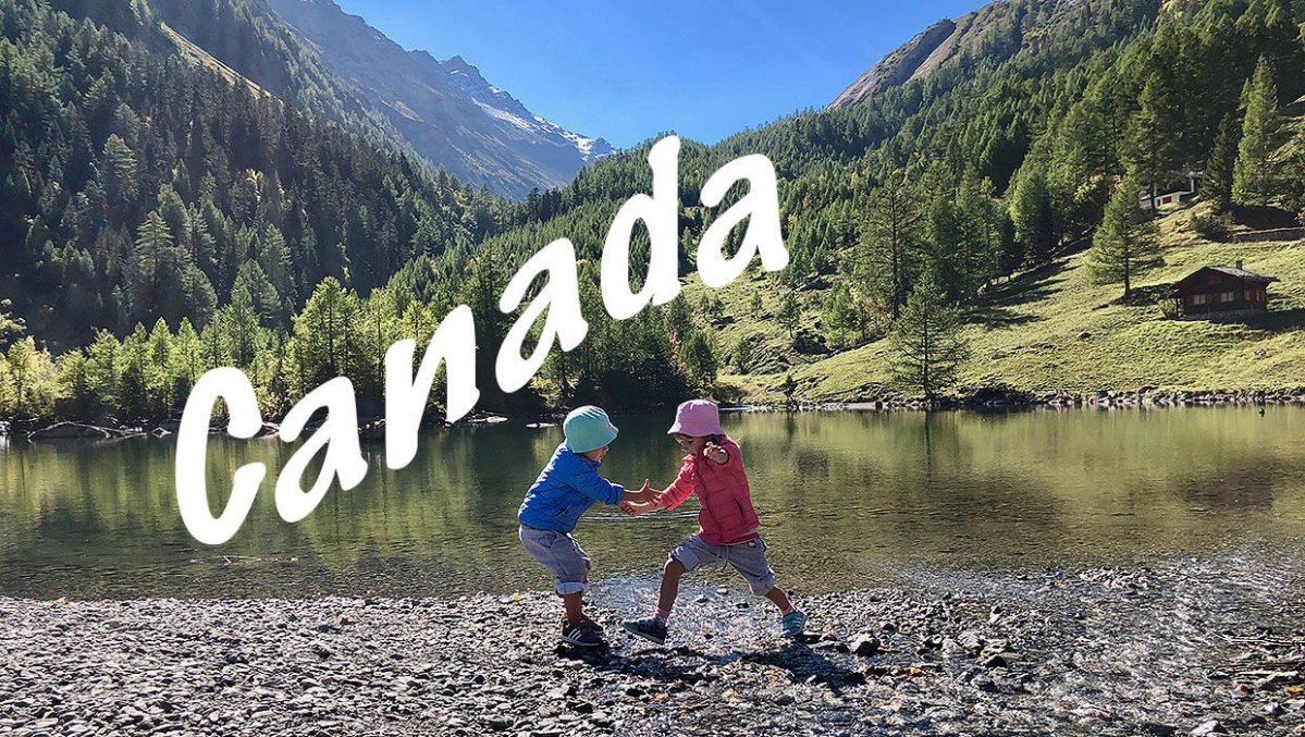 Family Fun Activities in Western Canada