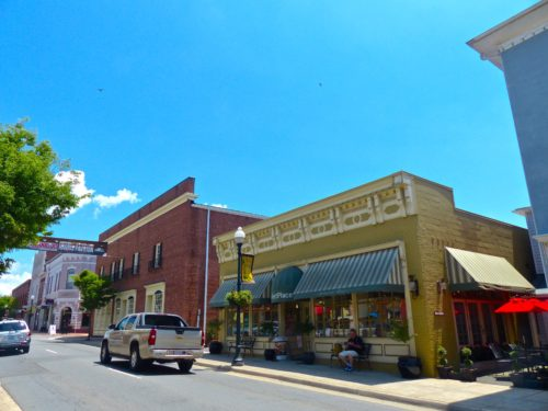 DC Day Trip To Manassas, Virginia