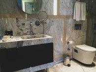 House Hotel Nisantasi Bathroom
