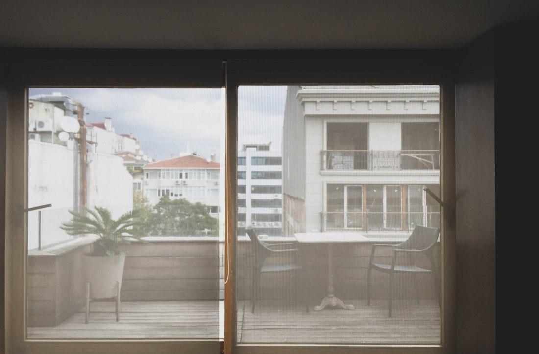 House Hotel Nisantasi Room View