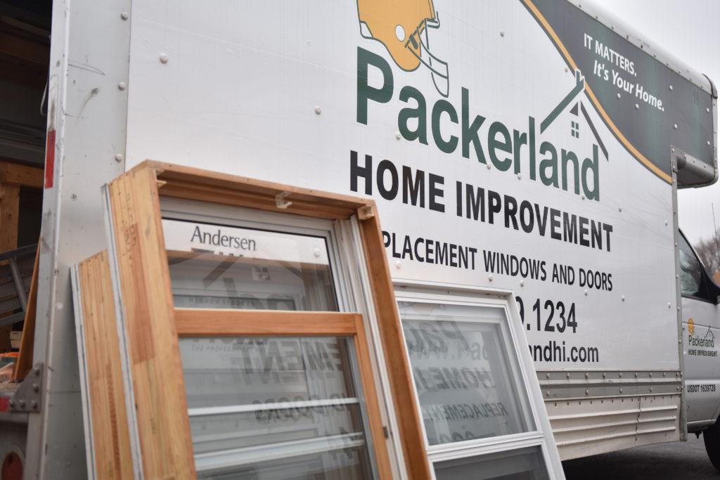 Packerland Home Improvement