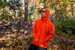 Adidas HT Wandertag Jacket $100 USD