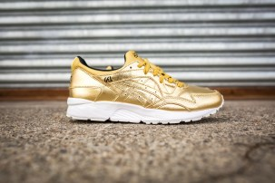 Gel Lyte V Gold-5