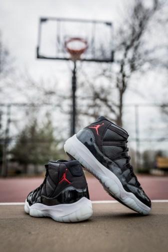 Air Jordan XI 72-10 - ($220)
