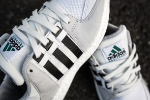 Adidas EQT Support 93-16 White-Grey-Black-9