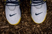 "Nike ""Shady Milkman"" Air Presto $120"