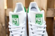 adidas Stan Smith White-Green