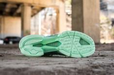 adidas Clima Cool 1 frogrn-frogrn web crop heel