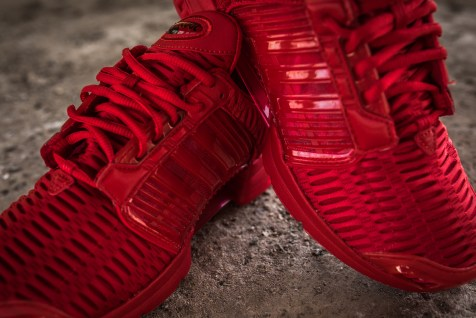 adidas Clima Cool 1 red-red-11