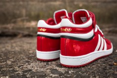 adidas Concord II Mid Red-4