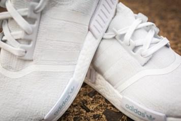 adidas NMD R1 PK White-7