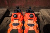 Instapump Fury ASYM Canopy Green-Peach-Red-8