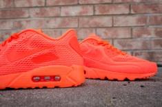 Nike Air Max 90 Ultra BR Total Crimson-11