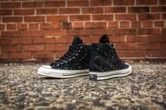 Converse Chuck Taylor woven black-black-8
