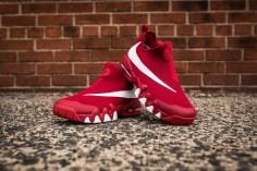 Nike Big Swoosh gym red-white-black-7