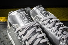 Raf Simons x adidas stan smith silver-7