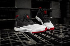 Adidas Crazylights White-Black-Red-10