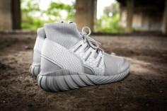 adidas 'Fashion Week' pack Tubular Doom 3M-1