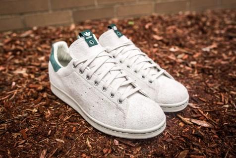 Juice x adidas Stan Smith white-green-7