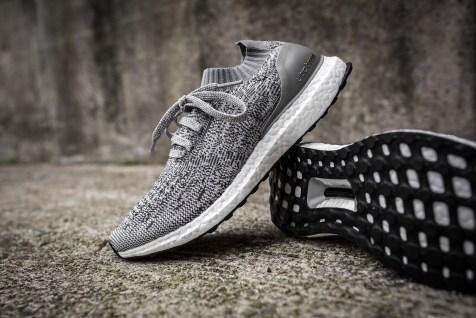 adidas Ultra Boost Uncaged Solid Grey-10