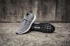 adidas Ultra Boost Uncaged Solid Grey-9