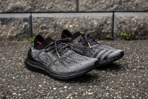 Kicks Deals Official Website adidas Ultra Boost Uncaged Black/Solid