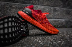 adidas Ultra Boost Uncaged LTD red-7