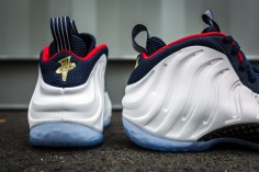 Air Foamposite One Olympic -8