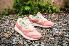 Saucony Grid 8000 'Shrimp Scampi' pink-cream-17