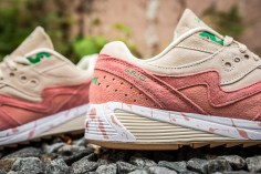 Saucony Grid 8000 'Shrimp Scampi' pink-cream-7