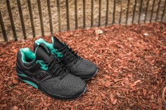 Saucony Grid 9000 'Micro Dot' Black-8