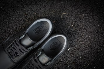 Vans Old Skool Reissue Black-7