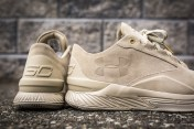Under Armour Curry 1 Low Suede Desert-6