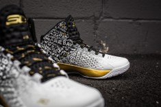 Under Armour Curry B2B Pack White-12