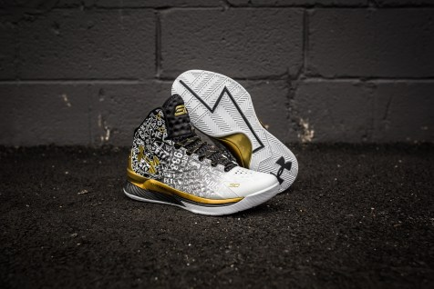 Under Armour Curry B2B Pack White-15