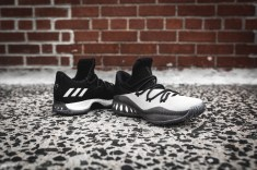 adidas Day One Crazy Explosive BY2868-9