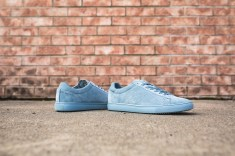 Clae Bradley Steel Washed Suede-8