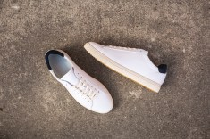 Clae Bradley White Leather-11