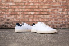 Clae Bradley White Leather-8