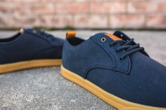 Clae Ellington Textile Deep Navy Canvas-7