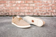 Clae Ellington Textile Tan Hemp Canvas-10