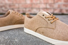 Clae Ellington Textile Tan Hemp Canvas-7