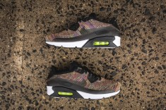 Nike Air Max 90 Ultra 2.0 Flyknit 875943 002-12